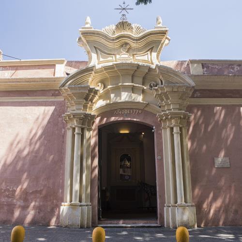 Muestra permanente Museo de Arte Religioso Juan de Tejeda