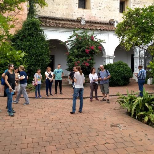 Día Nacional de los Monumentos en el Museo Tejeda