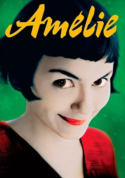 """Cine con Alma """"Amélie"""""""