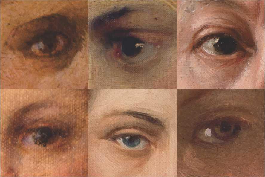 Imágenes de colección. Miradas, diálogos y emociones sobre arte religioso