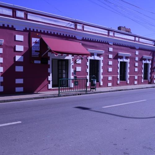 Museo Iberoamericano de Artesanías / Paseo de las Artes