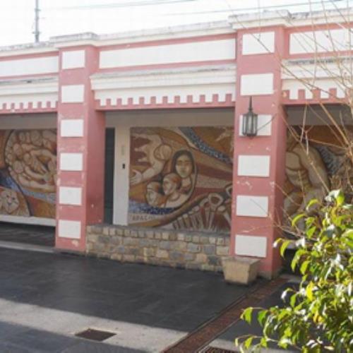 Muestra Permanente del Museo Iberoamericano de Artesanías