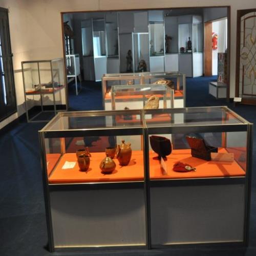 """M.I.A. Museo Iberoamericano de Artesanías """"Miguel Carlos Sahade"""""""