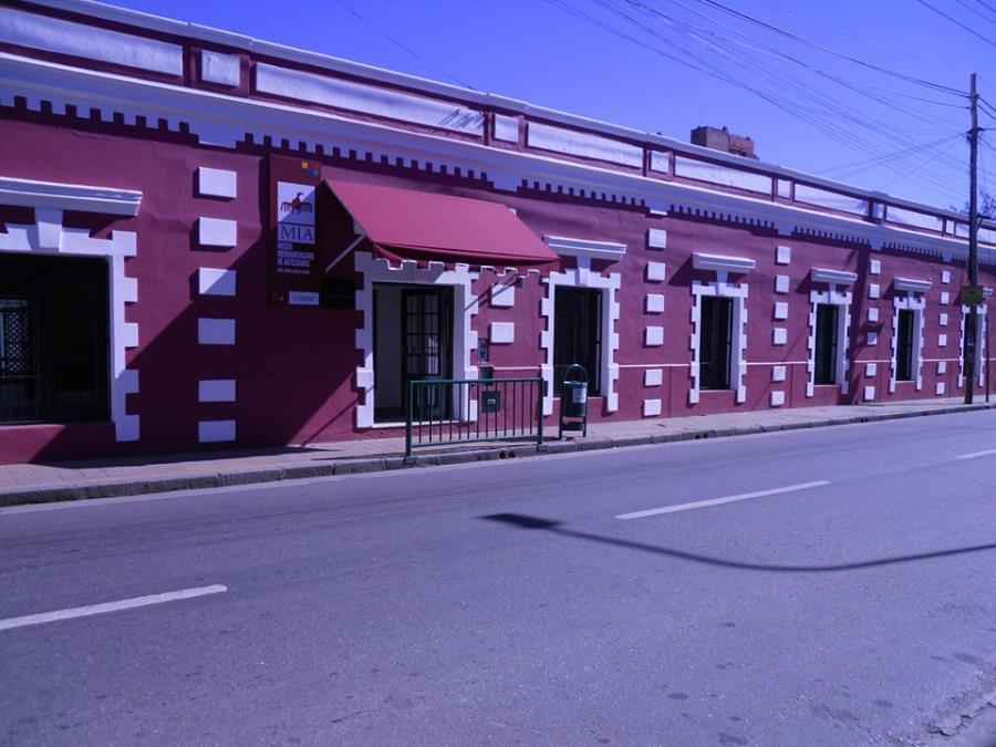 Muestra Pájaros Autóctonos de Córdoba