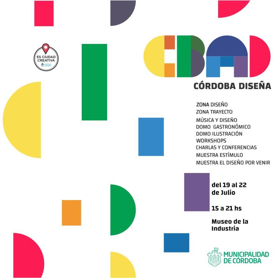 Córdoba Diseña