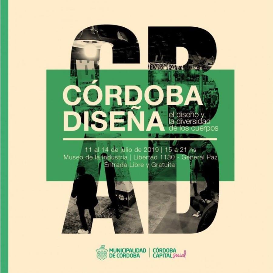 Festival Córdoba Diseña