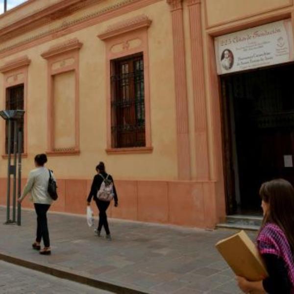 """""""El museo: una casa habitada"""" - Semana de los Museos"""
