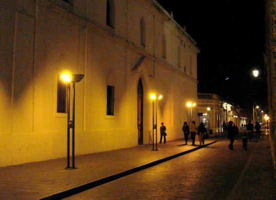 Muestra permanente Museo San Alberto