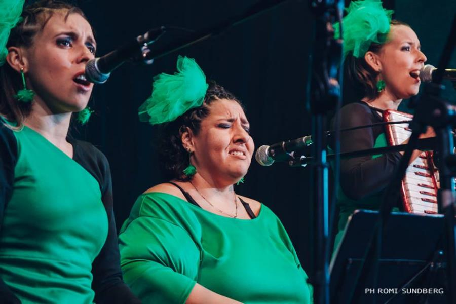 Sonar presenta la tercera edición de Mujeres Músicas