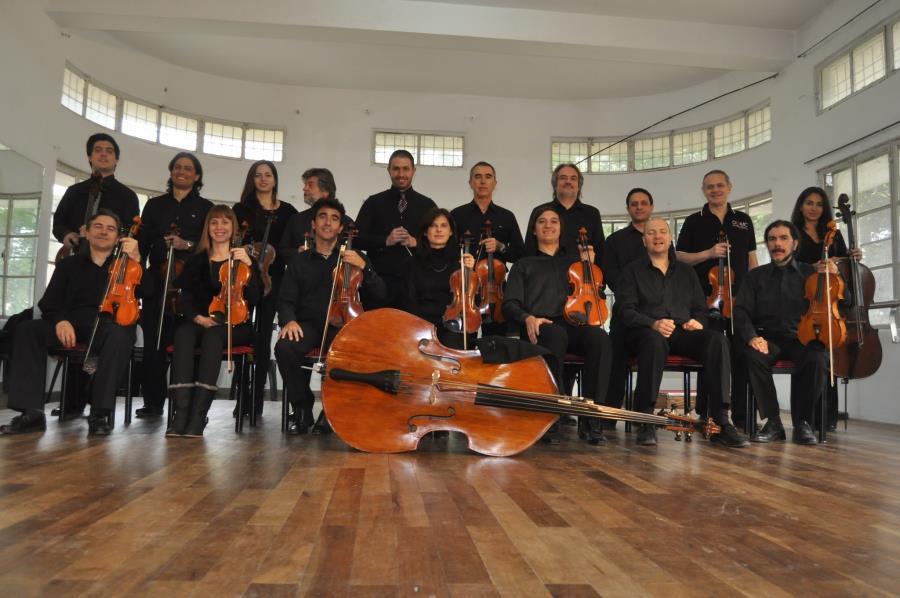 La Orquesta de Cuerdas Municipal dará un concierto gratis en el Auditorio Diego de Torres