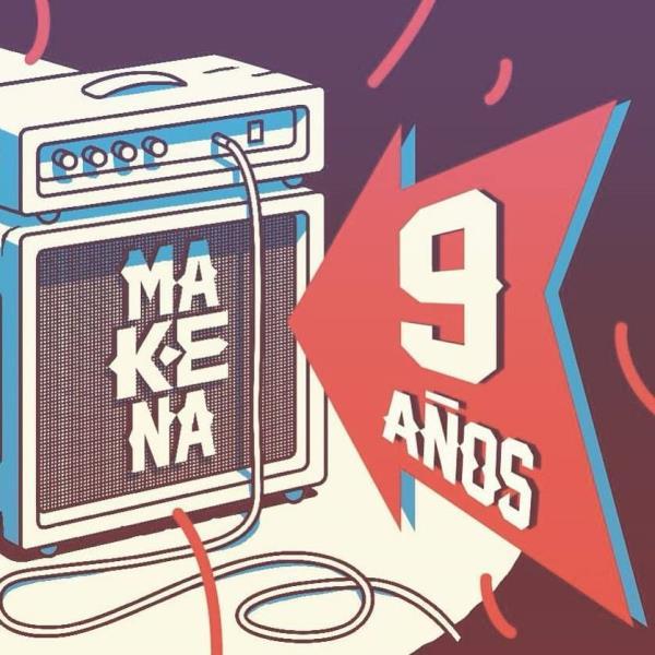 Makena Cantina Club