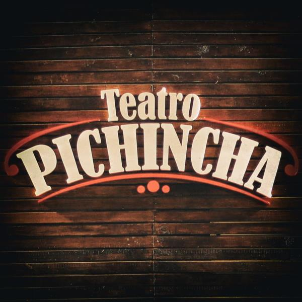 Teatro Pichincha