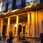 Espacio cultural MuMU (Museo de las Mujeres)