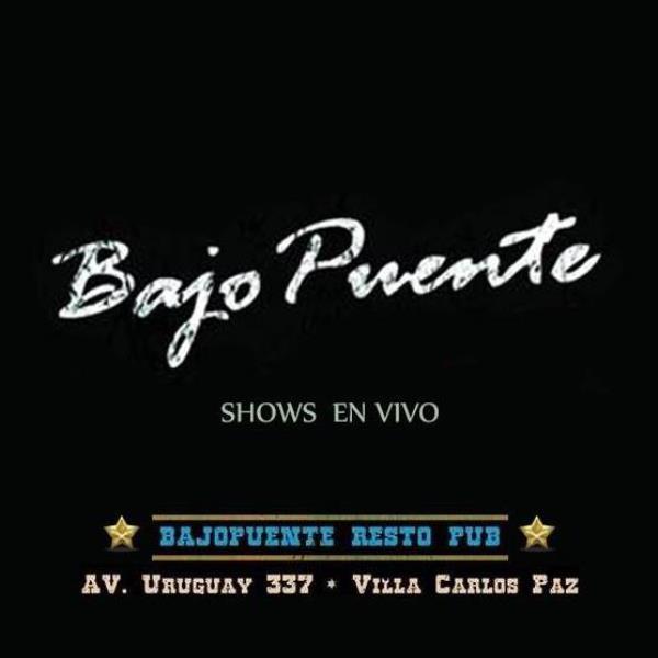 BAJO PUENTE BAR