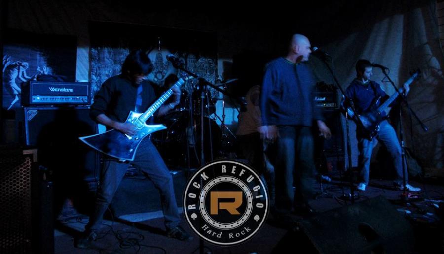 -15 de FEBRERO - Metal Fest / ABASTO 44    Las heras 44 (Cordoba)