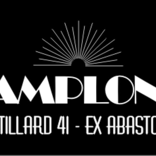 PAMPLONA Bar