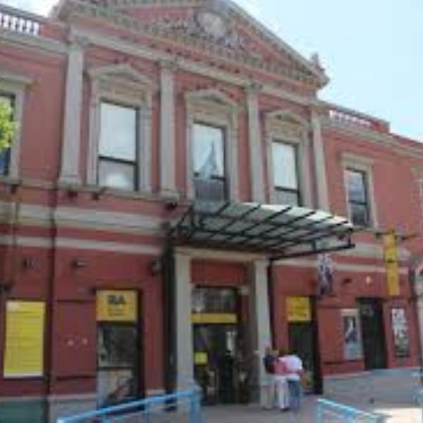 Centro Cultural Recoleta - Bs. As.