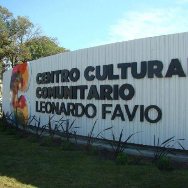 Centro Cultural Comunitario Leonardo Favio (Villa María)