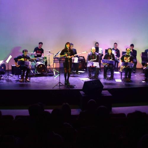 Circuito Provincial: Villa María Big Band