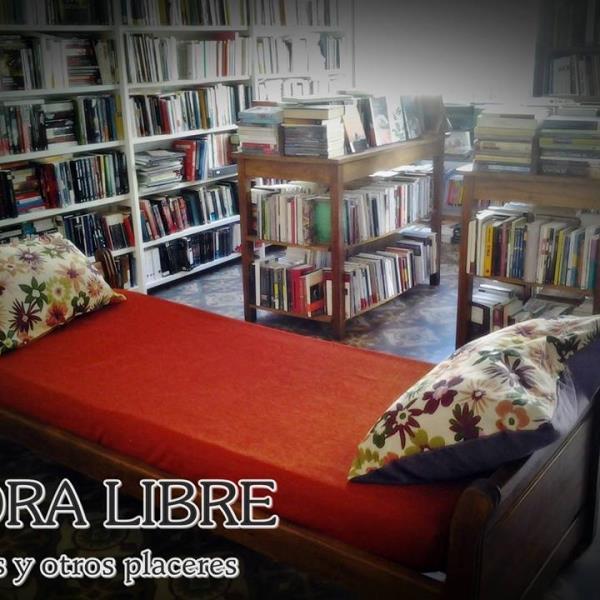 Librería Hora libre