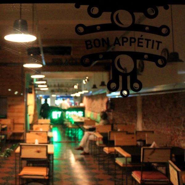 L Ecole Restaurante