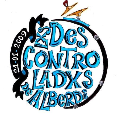 Carnavales Populares Alberdi 2019 Corso LDA 10 AÑOS