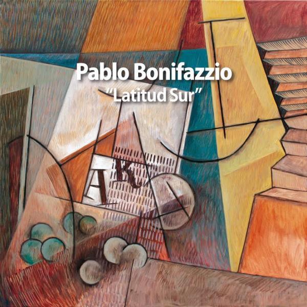 Latitud Sur: Pablo Bonifazzio en Espacio Cultural OEI.