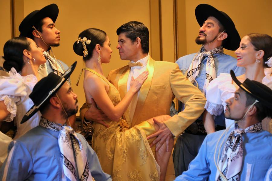 Ensamble de Música Ciudadana y Ballet Municipal