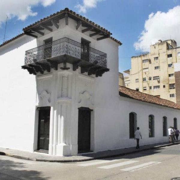 Museo Marqués de Sobremonte