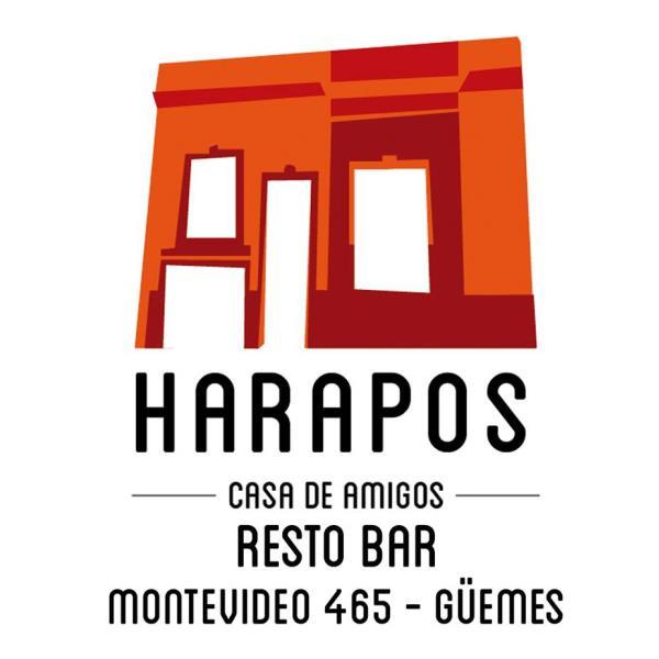 HARAPOS Resto Bar