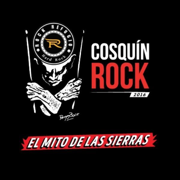 ROCK REFUGIO en Cosquin Rock // Parador Barba Azul