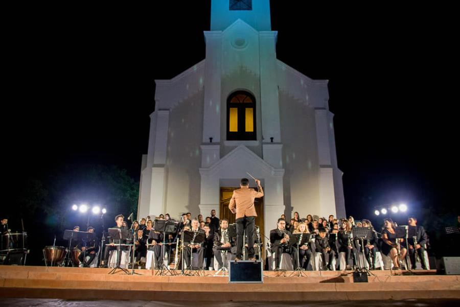 Banda Sinfónica Municipal de Arroyito