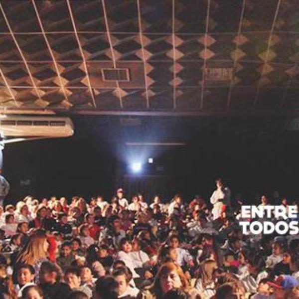 Centro Cultural Leonardo Favio (Río Cuarto)