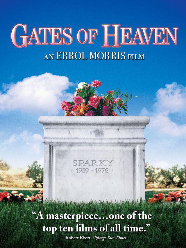 Cine por la Diversidad: Gates of heaven