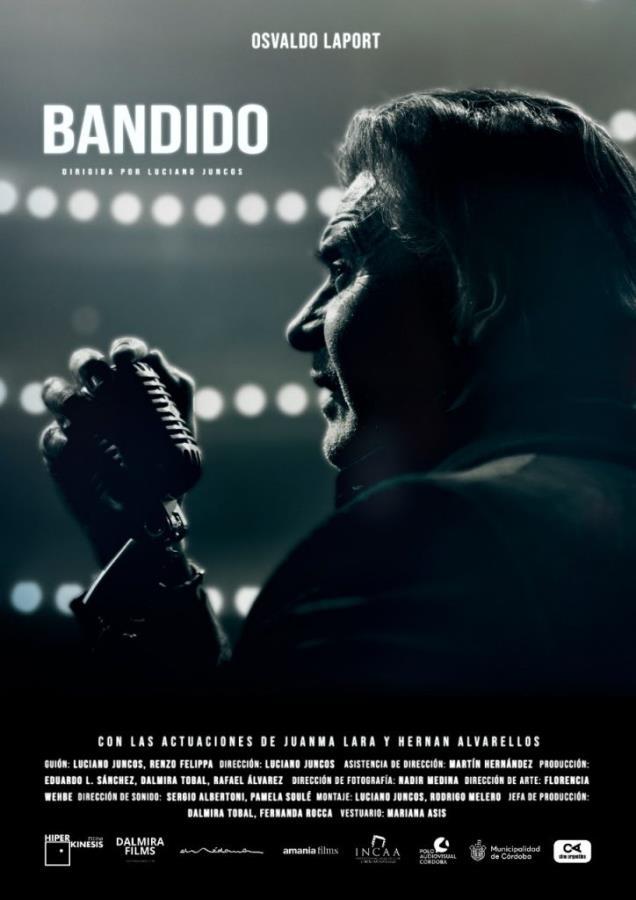 Bandido (de Luciano Juncos, Argentina, 2021)