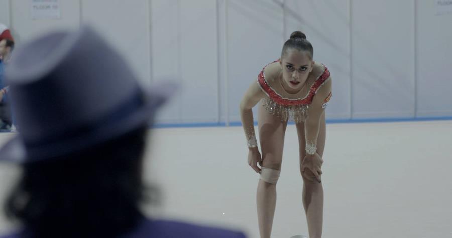 Cine por la diversidad: Más allá del límite (de Marta Prus, Polonia, 2017)