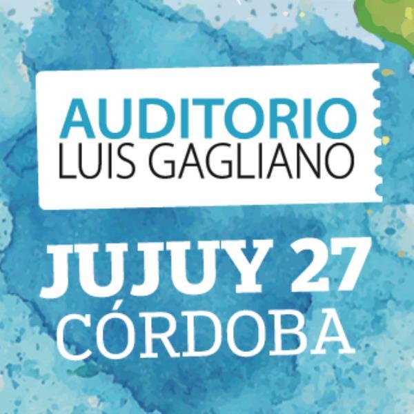 Auditorio Luis Gagliano (Sindicato Luz y Fuerza)