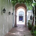 Casa Sarmiento