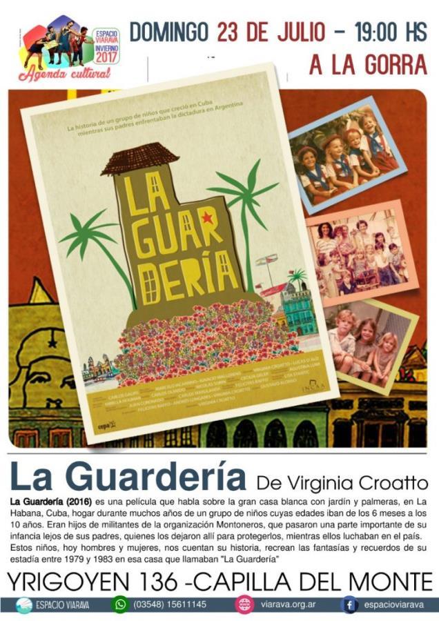 La Guardería: historia de un grupo de niños que creció en Cuba mientras sus padres enfrentaban la dictadura en Argentina