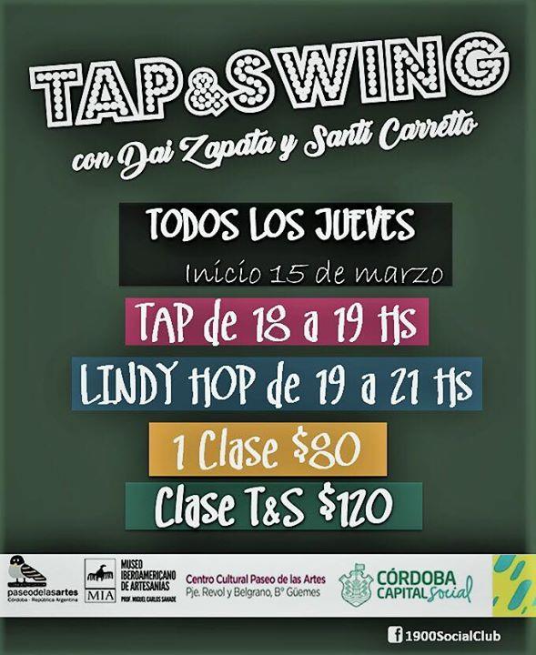 Tap&Swing