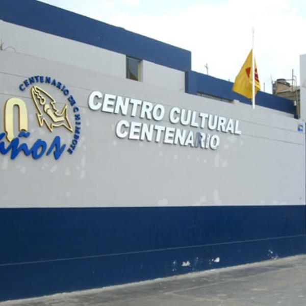 Centro Cultural Centenario Tancacha
