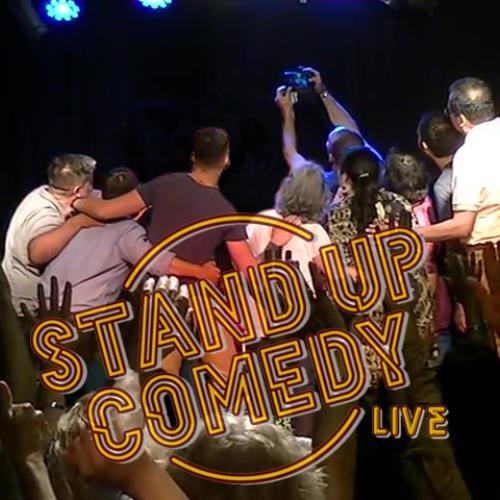 Cursos de stand up
