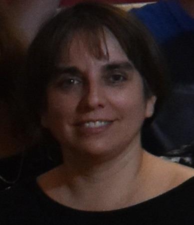 LAURA PEREZ - LAVIP